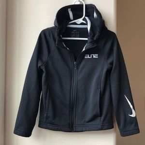 Nike Elite Zip Hoodie
